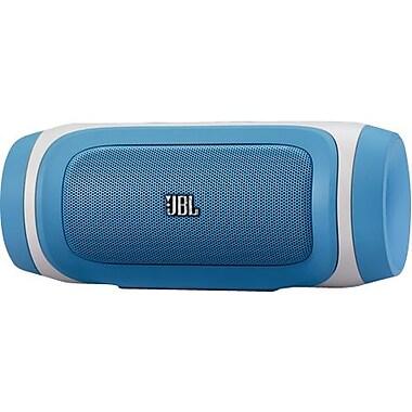 JBL Charge Portable Bluetooth Speaker, Blue