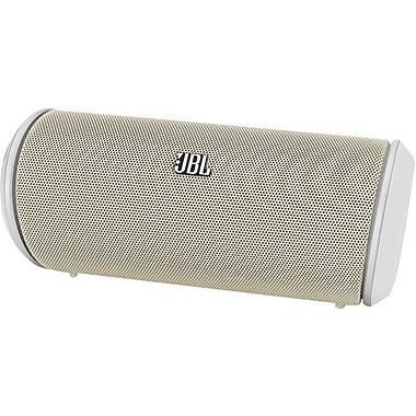 JBL Flip Speaker, White