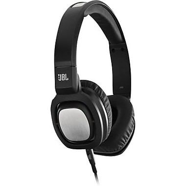 JBL J55i Over-Ear Headphones, Black