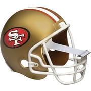 Scotch® San Francisco 49ers Helmet Tape Dispenser with Scotch®Magic™ Tape