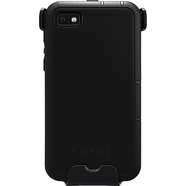 OtterBox Defender Z10 Case, Black