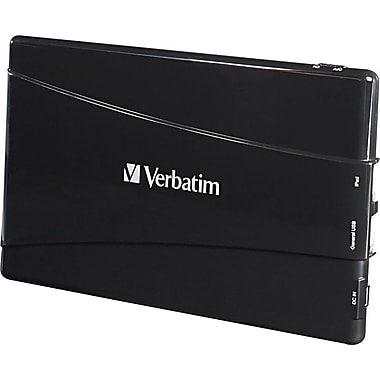 Verbatim Dual USB Power Pack Charger (10000 mAh)