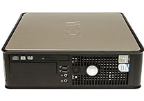 Refurbished Dell Optiplex 755, 80GB Hard Drive, 2GB Memory, Intel Core 2 Duo, Win 7 Home