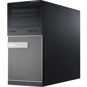 Refurbished Dell Optiplex 960, 160GB Hard Drive, 2GB Memory, Intel Core 2 Duo, Win 7 Home