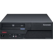 Refurbished IBM ThinkCentre M58, 80GB Hard Drive, 2GB Memory, Intel Core 2 Duo, Win 7 Pro