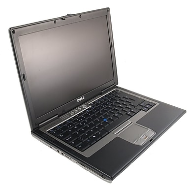 Refurbished Dell Latitude D620 14.1in., 80GB Hard Drive, 2GB Memory, Intel Core Duo, Win 7