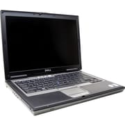 Refurbished Dell Latitude D830 15.4, 120GB Hard Drive, 2GB Memory, Intel Core 2 Duo, Win 7