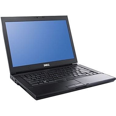 Refurbished Dell Latitude E6400 14.1in., 80GB Hard Drive, 2GB Memory, Intel Core 2 Duo, Win 7