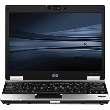 HP Elitebook 2540p 12.1in. Refurbished Laptop