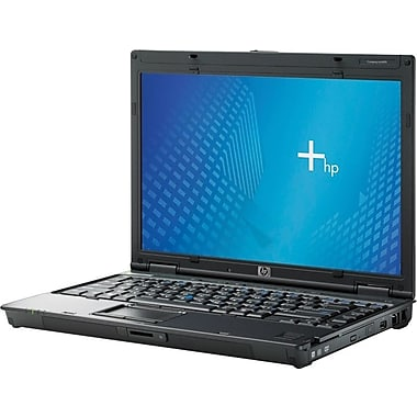 Refurbished HP Compaq NC6400 14.1in., 80GB Hard Drive, 1GB Memory, Intel Core Duo, Win 7 Home
