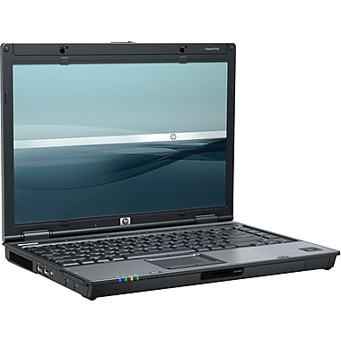 Refurbished HP Compaq 6910p 14.1in., 80GB Hard Drive, 1GB Memory, Intel Core 2 Duo, Win 7 Home
