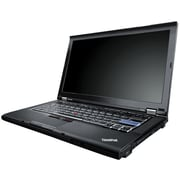 Refurbished Lenovo ThinkPad T410 14.1, 160GB Hard Drive, 4GB Memory, Intel Core i5, Win 7 Pro