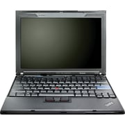 "Refurbished Lenovo ThinkPad X200 12.1"", 160GB Hard Drive, 2GB Memory, Intel Core 2 Duo, Win 7 Pro"