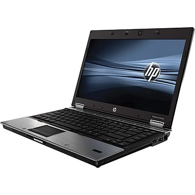 Refurbished HP EliteBook 8440p 14.1in., 250GB Hard Drive, 4GB Memory, Intel Core i5, Win 7 Pro