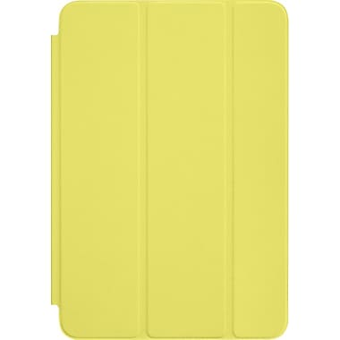 Apple iPad mini Smart Case, Yellow