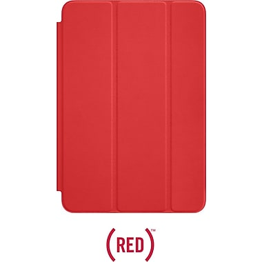 Apple iPad mini Smart Case, Red