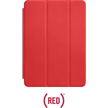 Apple iPad Air Smart Case, Red