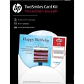 HP TwoSmiles Card Kit