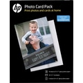 HP Photo Card Pack