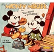 2014/2015 Day Dream® Mickey Mouse Wall Calendar, 12in. x 11in.