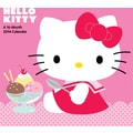2014/2015 Day Dream® Hello Kitty® Wall Calendar, 12in. x 11in.