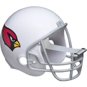 Scotch® Arizona Cardinals Helmet Tape Dispenser with Scotch®Magic™ Tape