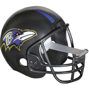 Scotch® Baltimore Ravens Helmet Tape Dispenser with Scotch®Magic™ Tape