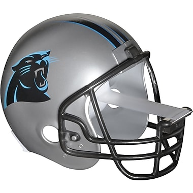 Scotch® Carolina Panthers Helmet Tape Dispenser with Scotch®Magic™ Tape