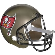 Scotch® Tampa Bay Buccaneers Helmet Tape Dispenser with Scotch®Magic™ Tape