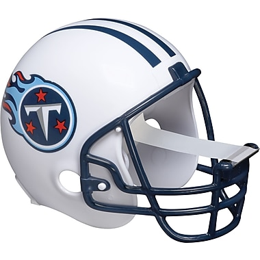 Scotch® Tennessee Titans Helmet Tape Dispenser with Scotch®Magic™ Tape