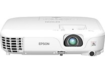 Epson PowerLite Home Cinema 500 3LCD Projector