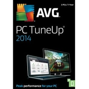 AVG PC TuneUp 2014 1 Year for Windows (1-3 Users) [Download]