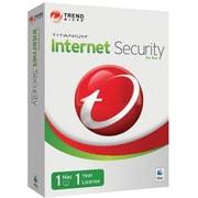 TITANIUM Internet Security 2014 for Mac (1 User) [Download]