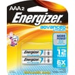Energizer® Advanced Lithium Batteries, AAA