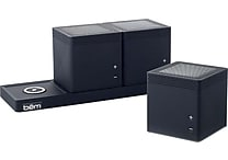 Bem Wireless Speaker Trio, Black