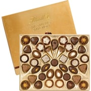 Lindt® Swiss Luxury Chocolate Collection, 40 Piece