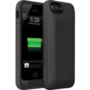 Belkin Grip Power Battery Case for iPhone 5 and iPhone 5s, Black/Gravel