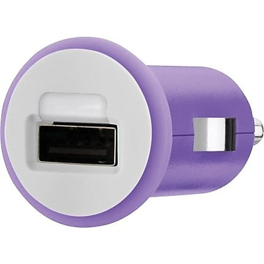 Belkin Mixit Car Chargers for iPad (10 Watt/2.1 Amp)