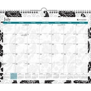 2014/2015 AT-A-GLANCE® Academic Madrid Wall Calendar, 15 x 12