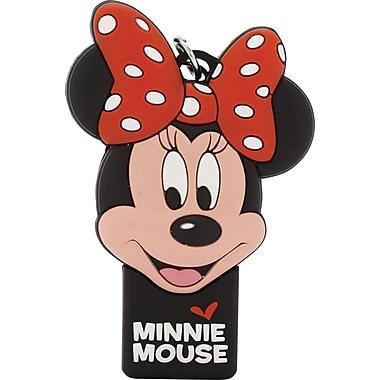 MINNIE MOUSE – Clé USB, 8 Go
