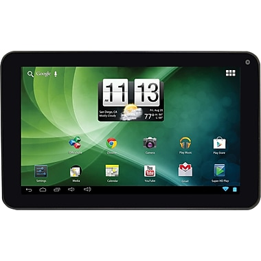 Mach Speed Trio Stealth G2 7in. 8GB Tablet
