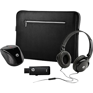 HP Ultimate Laptop Accessory Kit