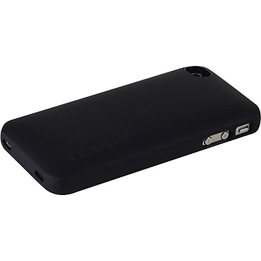 Incipio Offgrid thin Battery Case for iPhone 4/4s, Matte Black