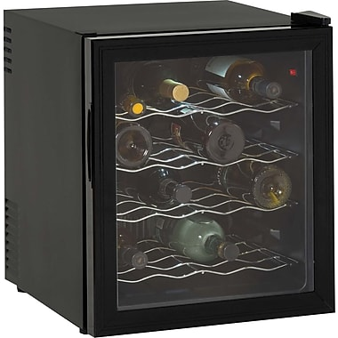 Avanti 16 Bottle Thermoelectric Wine Cooler