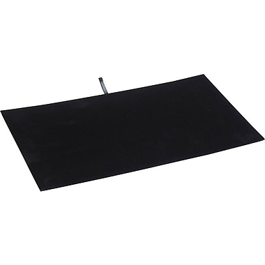 Jewelry Pad Display, Black, 14