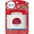 Febreze Set & Refresh Holiday Air Freshener, Apple & Spice, 5.5ml