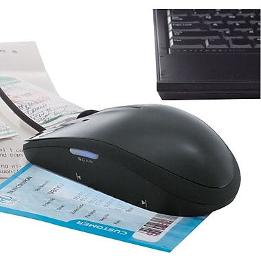 Brookstone® Scanner Mouse