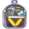 Sakar Batman Kids Friendly Headphones