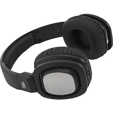 JBL High Performance On Ear Headphones, White