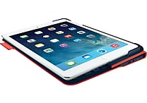 Logitech Ultrathin Keyboard Folio for iPad Air, Mars Red Orange